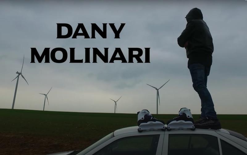 08/06/2021 Dany Molinari Trigger Skate Edit 2021