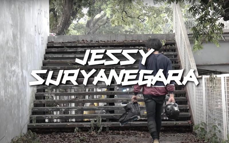 08/15/2021 Jessy Suryanegara Trigger Skate Edit 2021