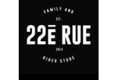22eme rue